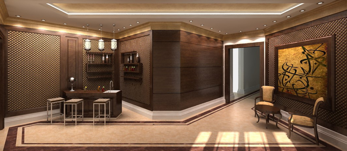 interior companies in dubai